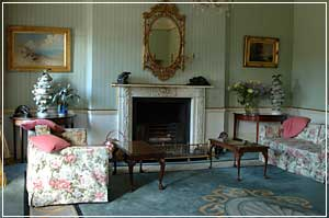 Country House Hotel Accommodation in Newport, Co Mayo, Ireland - Newport House provides charming Country House Hotel Accommodation in 12 main guest bedrooms and a number of suites.