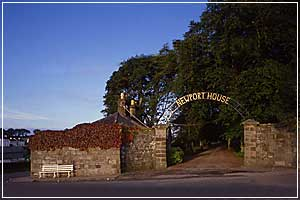 Luxury Hotel Westport Ireland - Newport Country House Hotel is ideally located between the charming estate town of Westport and the rugged beauty of Achill Island allowing guest the opportunity to enjoy more of Co Mayo's many attractions